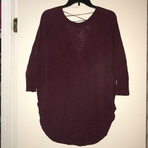 Express sweater *NWT*